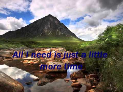 All I Need by jack wagner with lyrics