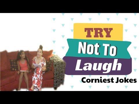 Corniest Jokes EVER!!!!!!
