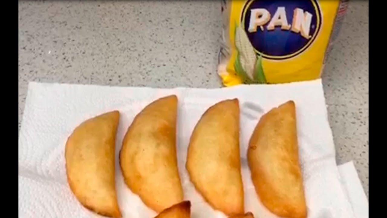 Empanadas Venezolanos