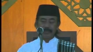 KH. Syarif Rahmat SQ. MA - Khutbah Jum
