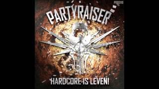 Partyraiser & F. Noize - La Bomba (System Overload Remix)