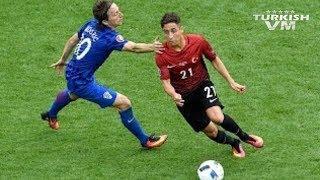 Türk Futbolculardan Rezil Eden Çalımlar • 2017 •  HDR