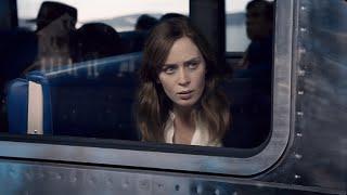 Film kvinnan på tåget