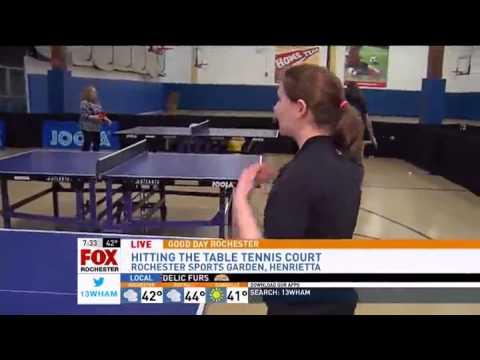 GVTTC on TV