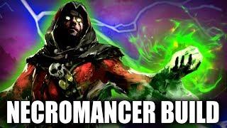 Video Skyrim SE Builds - The Necromancer - Undead Vampire Lord Build download MP3, 3GP, MP4, WEBM, AVI, FLV Januari 2018