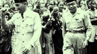 Peristiwa Rengas Dengklok 16 Agustus 1945
