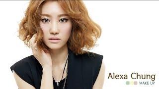Celebrity Style#10: 알렉사 청 메이크업 - Alexa Chung Makeup Thumbnail