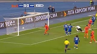 Зловили хвилю перемог: як Динамо розгромило Маріуполь у Києві