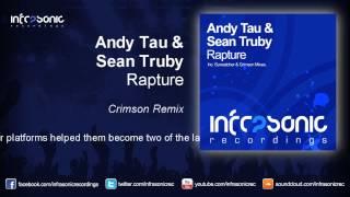Andy Tau Sean Truby Rapture Crimson Remix