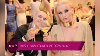 Historia e ndarjeve të Tunës me Cozman