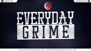 MetsZ One - A Worlds End [Grime Instrumental]