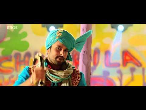 Assi Munde Haan Punjabi - Official SOng  - AMRINDER GILL FEAT. DR.ZEUS Full  HD