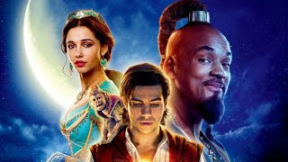 New movie | Aladin | Hollywood movie | Hindi dubbed me | watch free online