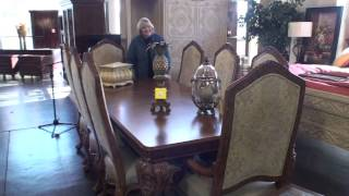 Terris Consign And Design - Dining Room Furniture