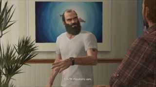 GTA 5 Best of: Trevor