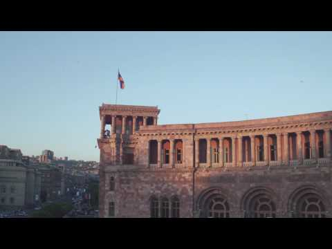 Армения. Ереван и озеро Севан/ Armenia. Yerevan & Lake Sevan. Հայաստան Երևան Սևանա լիճ