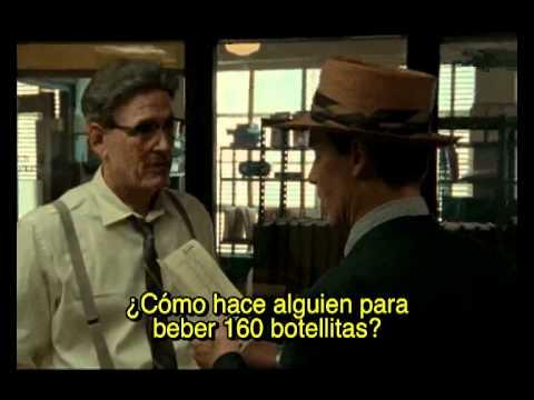 Diario de un Seductor (The Rum Diary) - Trailer oficial subtitulado