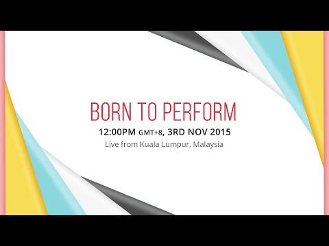 2015 Redmi Note 2 Launch in Kuala Lumpur