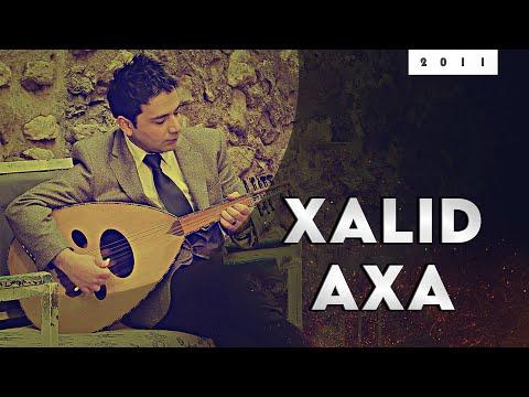 Bilind Ibrahim - Xald Axa (Lyrics Video)
