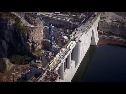 Angola's Infrastructure Boom - Focus