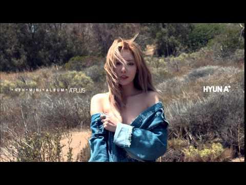 Run & Run (Instrumental) - HyunA