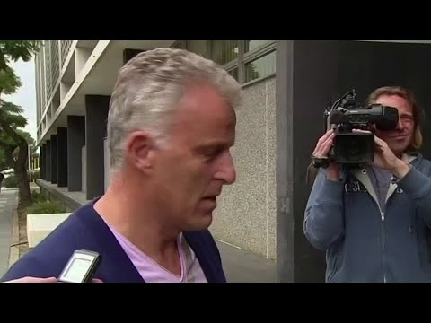 Dutch crime reporter Peter R. de Vries shot in Amsterdam