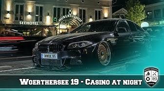 Wörthersee 2019 - Casino Night - two Weeks before - Vor dem See 2k19