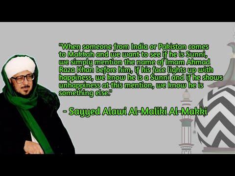 Reality: Who Was Imam Ahmad Raza Khan Barelvis Teacher.mp4