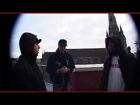 Street Battle Tour 05 | Sonny Jim vs Mic Assassin