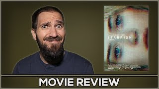Starfish - Movie Review - (No Spoilers)
