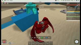 Roblox:Bedwars:Ruby Armure