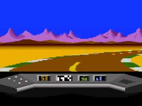 Elektra Glide long play - Atari 800XL / 130XE