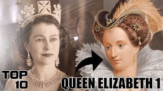 Top 10 Most Famous Queens In History