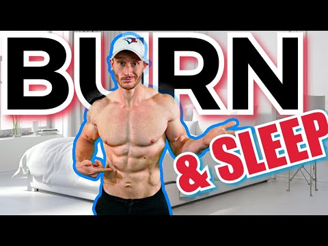5 Ways to Burn More Fat DURING Sleep (by Increasing Resting Metabolic Rate)
