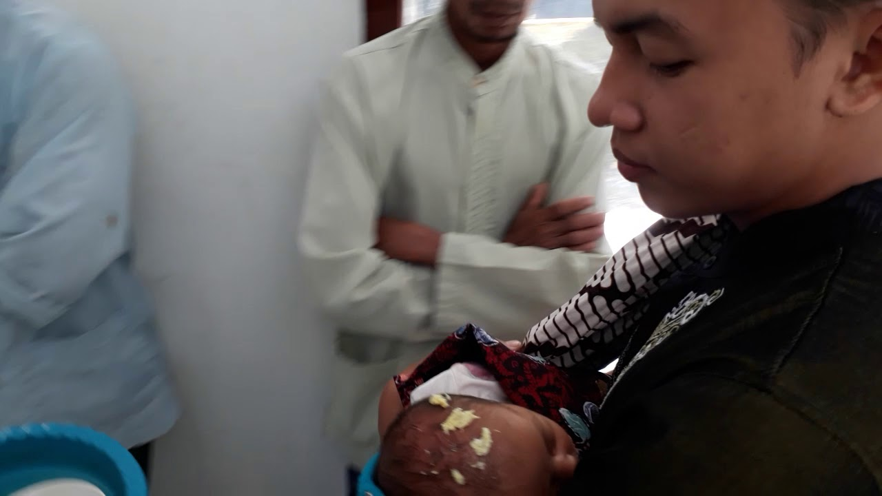 Syukuran Adat Lombok Mur Payung Youtube