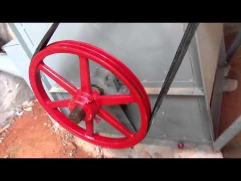 Roda d'água geração energia renovável ecológica