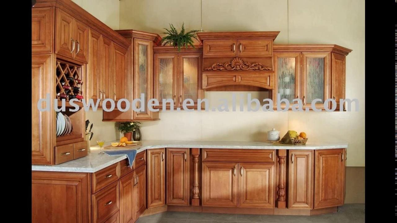 15 X 13 Kitchen Design