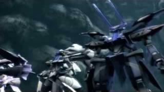 Xenosaga Episode III Also Sprach Zarathustra - Trailer - PS2