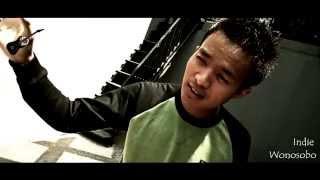 Wahyu Dimaz Wonosobo - Dan Bila [Official Music Video] 2014 Productions