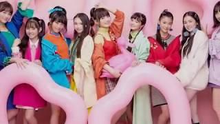 Girls2リリースイベント【恋するカモ】in阪急西宮ガーデンズ