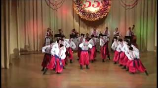 "Folk dance ensemble ""Volynianka"" - ""Волинянка""."