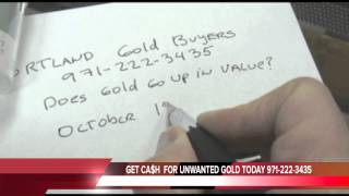 How does Selling Gold Coins Work - Portlland Gold Coins - Krugerrands