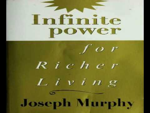 Infinite Power for Richer Living   Joseph Murphy