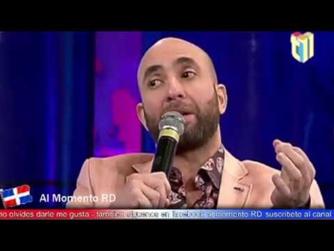 Entrevista Picante A Irving Alberti en Mas Roberto Completa 21 05 2017