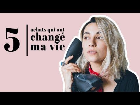 ILS ONT CHANGÉ MA VIE | Coline