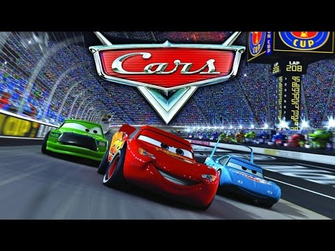 Cars  Complet Streaming