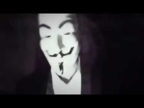 Anonymous-Operation Israel