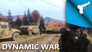 Arma 3 | Dynamic Universal War System *OUTDATED*