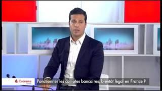Ponctionner les comptes bancaires, bientôt légal en France ?