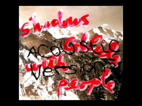 John Frusciante - Omission (Acoustic)
